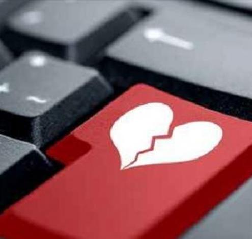 """Featured image for """"L'usure de l'amour par les sites de rencontres"""""""