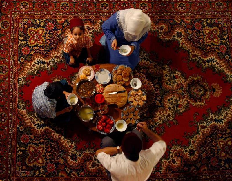 """Featured image for """"La Table du Ramadan : une occasion de fédérer la famille humaine"""""""