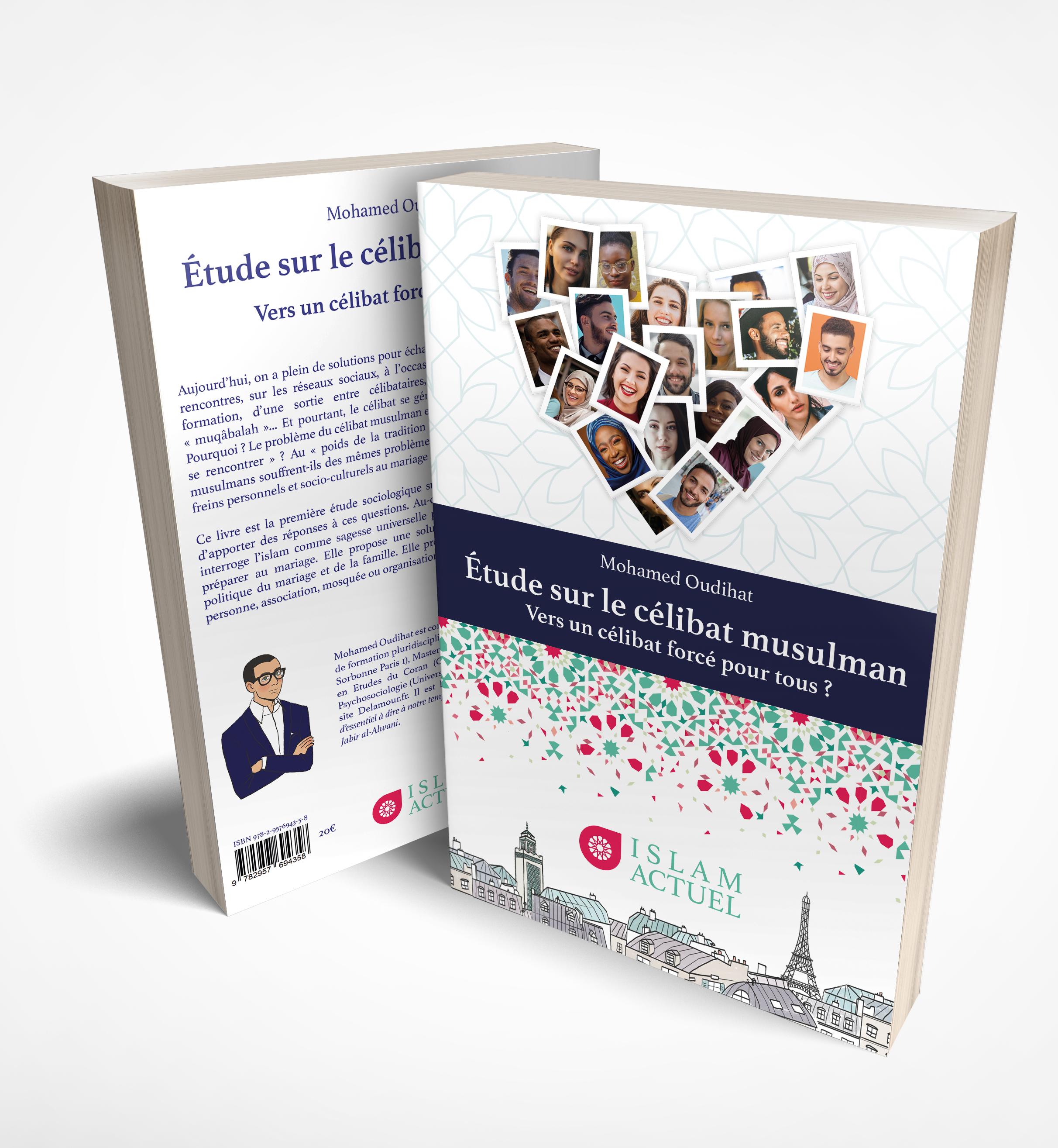 """Featured image for """"Extrait : Etude sur le célibat musulman"""""""