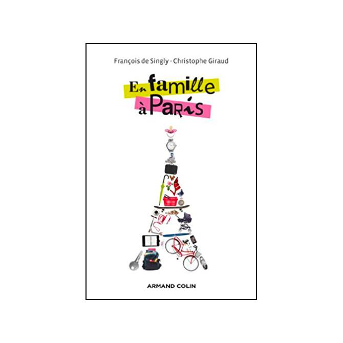 """Featured image for """"En famille à Paris"""""""